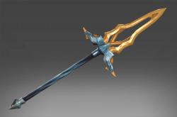 Compendium Rider of Avarice Sword