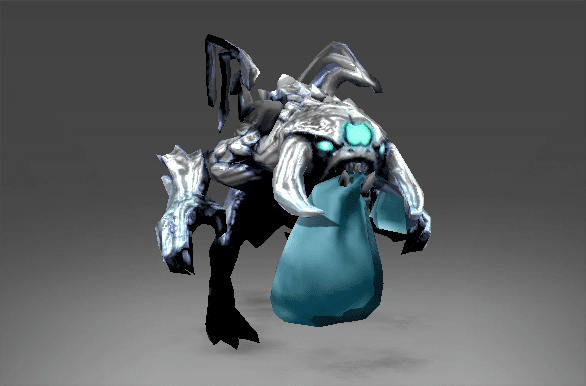 Unusual Platinum Baby Roshan