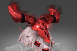 Genuine Infernal Chieftain of the Crimson Witness