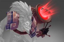Genuine Nothlic Burden of the Crimson Witness