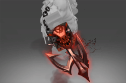 Genuine Ripper's Reel of the Crimson Witness