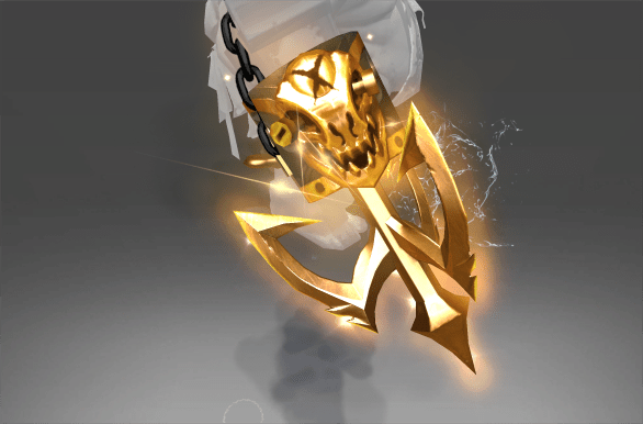 Genuine Golden Ripper's Reel