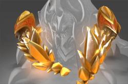 Golden Latticean Shards