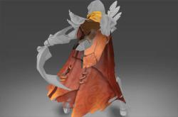 Inscribed Cloak of the Battleranger