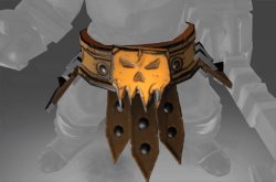 Genuine Supreme Belt of the Warboss