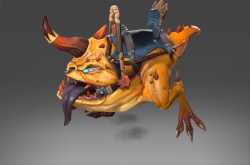Genuine Warlord's Gobbla