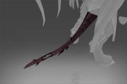 Genuine Eternal Tail of the Daemon Prince