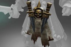 Belt of the Witch Hunter Templar