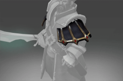 Genuine Grand Mantle of the Witch Hunter Templar