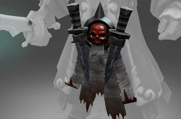 Genuine Grand Belt of the Witch Hunter Templar