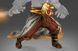 Belt of the Bladeform Aesthete