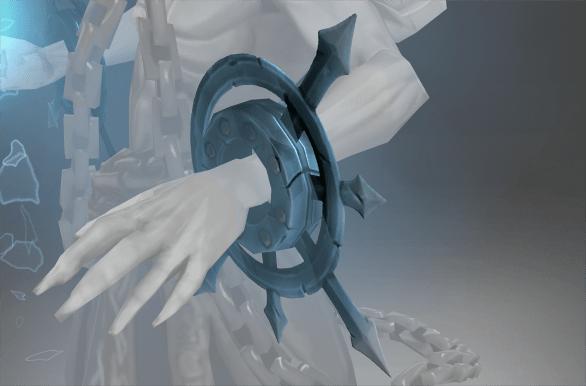 Cuffs of Forbidden Knowledge