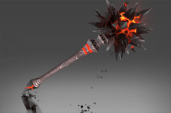 Flail of the Burning Nightmare