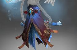 Robe of the Jiang Shi's Revenge