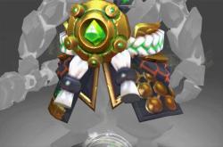 Belt of the Jade General
