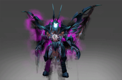 Demon Form of the Foulfell Corruptor