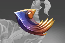 Shield of the Reef Kyte Rider