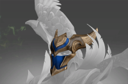 Helm of the Lionsguard
