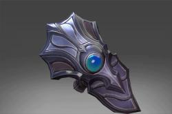 Shield of the Raidforged Rider