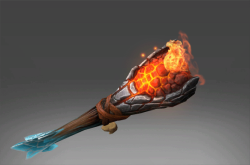 Hunter's Dawn Torch