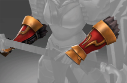 Bracers of the Arctic Hall