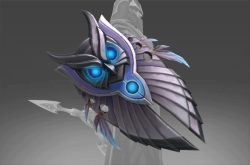 Shield of the Silvered Talon