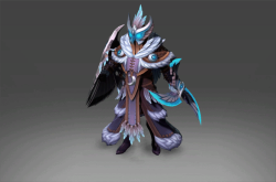 Order of the Silvered Talon