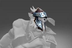 Mask of Harsh Sojourn