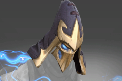 Helm of the Maze Keeper