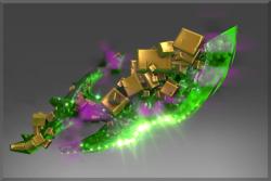 Corrupted Emerald Conquest