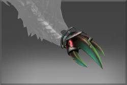 Tail of the Siege-Drake