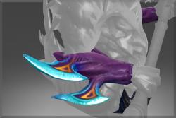 Arms of the Breach Warden
