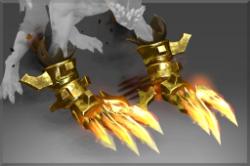 Golden Dread Requisition