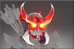 Corrupted Mania's Mask