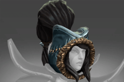 Headdress of the Eventide