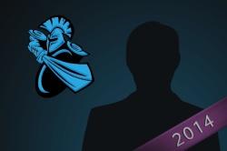 2014 Player Card: SanSheng