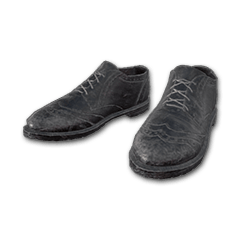 School Shoes (Black)