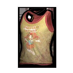 Princess Power Tank-top