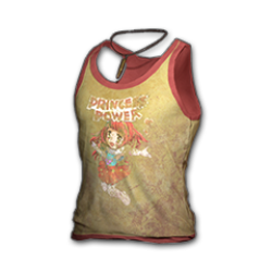 Princess Power Tank-top