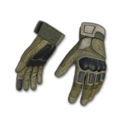Combat Gloves (Khaki)