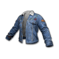Zest Denim Jacket
