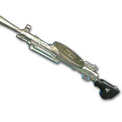 Silver Plate - DP-28