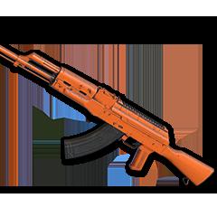 Rugged (Orange) - AKM