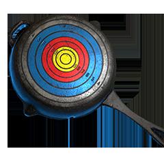 Target Practice - Pan