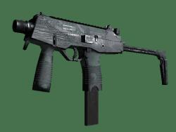 Souvenir MP9   Storm (Battle-Scarred)