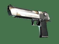 StatTrak™ Desert Eagle | Heirloom (Factory New)