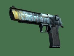 Souvenir Desert Eagle | Hand Cannon (Field-Tested)