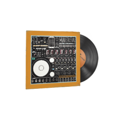 StatTrak™ Music Kit | Kelly Bailey, Hazardous Environments