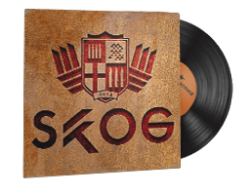 Music Kit | Skog, Metal