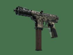 Tec-9 | VariCamo (Battle-Scarred)